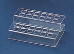 *Closeout* Acrylic Lipstic Step Display - 1908