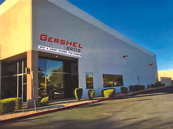 Used Building Supplies Phoenix Az