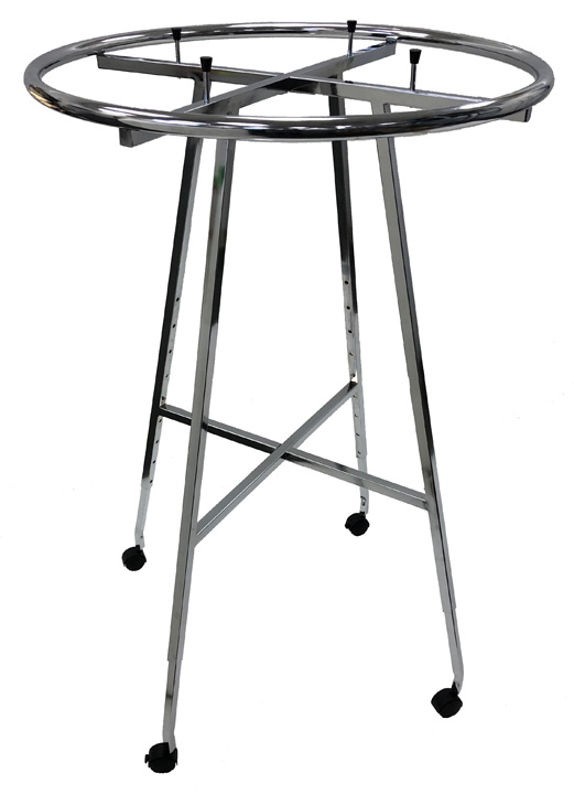 *Closeout* 36in. Circle Rack - 99K50