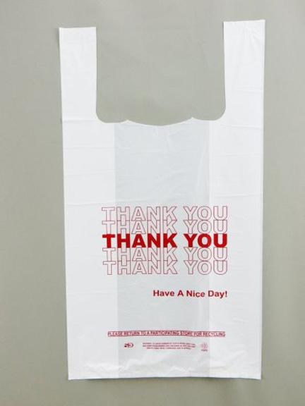 Small THANK YOU Bags - BAG10