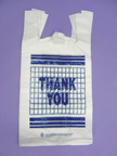 Small Eco-Friendly THANK YOU Bags