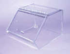 See Through Bin - BB3