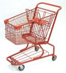 Mini Size Shopping Cart