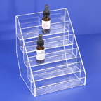 5-Tier E-Cig Bottle Holder - CIG5