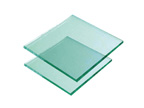 Tempered Glass - 10in. x 10in. - GL1010