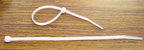 Cable Ties - 7 1/2in. Natural - ECT8