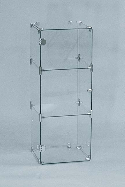 Glass Mini Tower - GB36