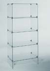 Glass Etagere - GB7