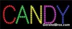 Candy L.E.D. Sign - LED22031