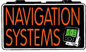 Navigation Systems Electric Window Sign