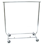 Folding Salesman Rack - RCS1