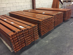 Used Ridg-U-Rack Beams - 96