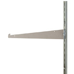 Medium Duty Single Slotted Standards - 48in. - SS1048
