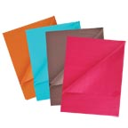 20in. x 30in. Satin Wrap Colored Tissue Paper - TIF