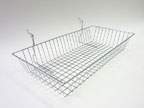 Universal Wire Basket - 24 in. x 12 in. x 4 in. - UB11