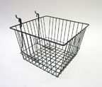 Universal Wire Basket - 12 in. x 12 in. x 8 in. - UB15