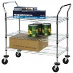 Multi-Purpose Utility Cart - UC24