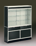 Wall Case with Drawers - 48in. - WU2184DP